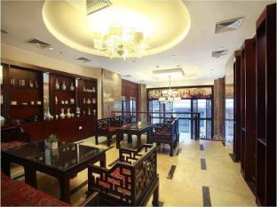 Nam Ngu Hotel Hanoi - Lounge