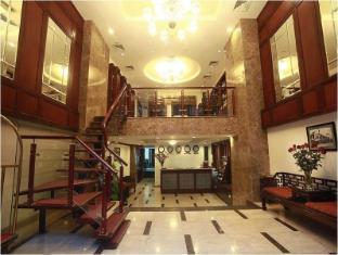 Nam Ngu Hotel Hanoi - Reception