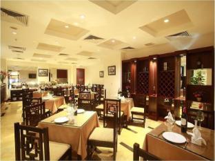 Nam Ngu Hotel Hanoi - Restaurant