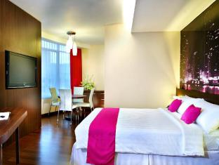 favehotel MEX Surabaya Surabaya - Guest Room