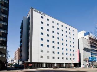 金澤Resol Trinity酒店