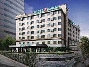 Jinjiang Inn Jiangxi Jingde Town