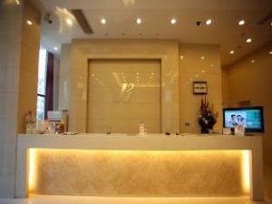 Jinjiang Inn Wuxi New District Meicun