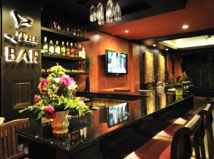 Siralanna Phuket Hotel Phuket - bar/salon