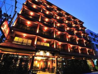 Siralanna Phuket Hotel Phuket - A szálloda kívülről