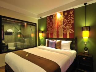 Siralanna Phuket Hotel Пхукет - Номер