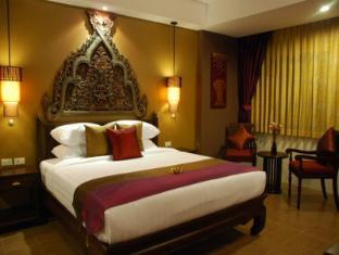 Siralanna Phuket Hotel Phuket - Chambre