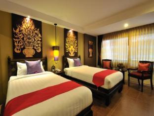 Siralanna Phuket Hotel Phuket - Gæsteværelse