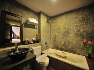 Siralanna Phuket Hotel Phuket - Badrum
