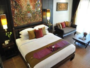 Siralanna Phuket Hotel Phuket - Phòng khách