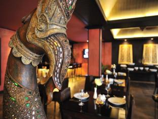 Siralanna Phuket Hotel Phuket - Étterem