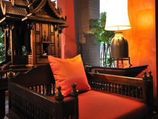 Siralanna Phuket Hotel Phuket - Hành lang