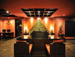 Siralanna Phuket Hotel Phuket - avla