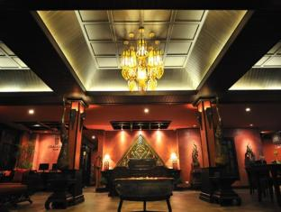 Siralanna Phuket Hotel Пхукет - Лобби