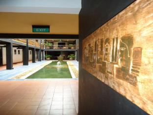 The Sovereign Corporate Hotel Colombo - View
