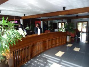 The Sovereign Corporate Hotel Colombo - Reception