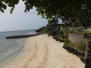 Vista Mar Beach Resort & Country Club Mactan Island - Beach