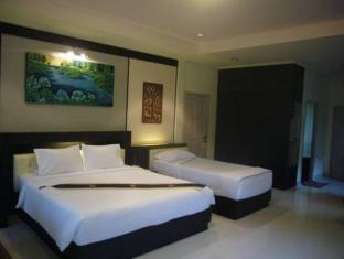 Villa Wanida Garden Resort Pattaya - Guest Room