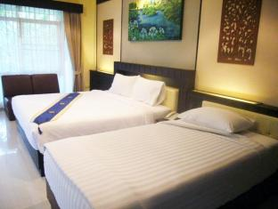 Villa Wanida Garden Resort Pattaya - Triple