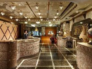關於台北香城大飯店 (Charming City Hotel Taipei)