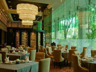 Park Regis Singapore Singapore - Chinese Restaurant - Royal Pavilion