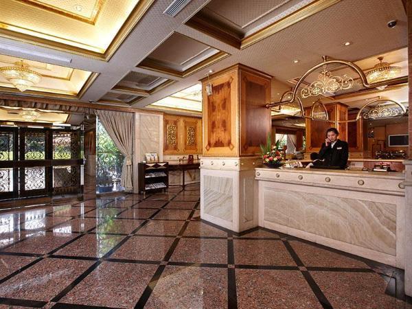 Charming City Hotel SungShan Taipei
