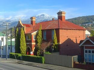 Edinburgh Gallery Bed & Breakfast Hobart