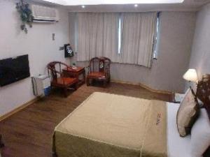 Huan Le Motel
