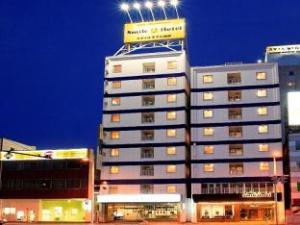 スマイルホテル函館 (Smile Hotel Hakodate)