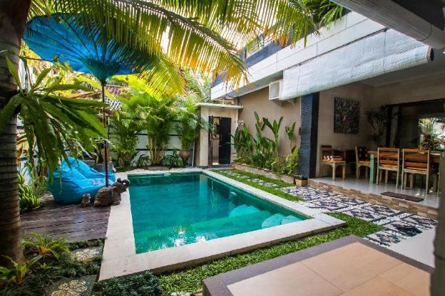 Villa Dewi