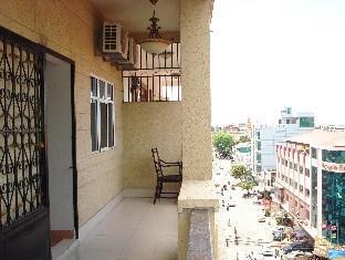 Circuit Hotel - Nana Hotel Phnom Penh - Balcony