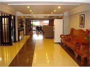 Circuit Hotel - Nana Hotel Phnom Penh - Lobby