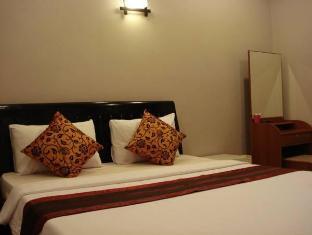 Circuit Hotel - Nana Hotel Phnom Penh - Guest Room