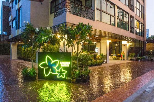Sillemon Garden Hotel Bangkok