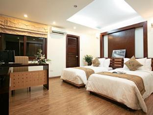 Rising Dragon Grand Hotel Hanoi - Deluxe Room