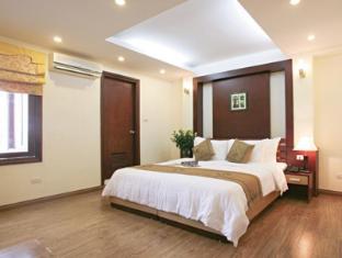 Rising Dragon Grand Hotel Hanoi - Deluxe City View