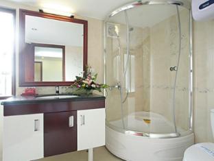 Rising Dragon Grand Hotel Hanoi - Bathroom