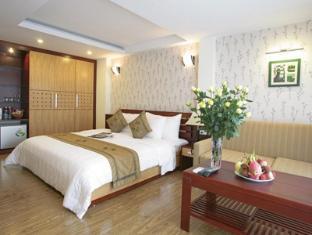 Rising Dragon Grand Hotel Hanoi - Dragon Suite