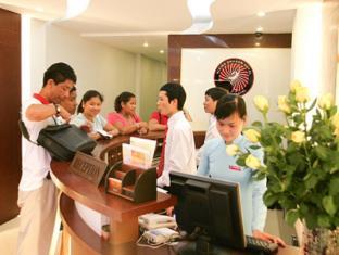 Rising Dragon Grand Hotel Hanoi - Reception