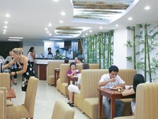 Rising Dragon Grand Hotel Hanoi - Restaurant