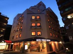 關於橫濱露臺飯店 (Hotel Terrace Yokohama)