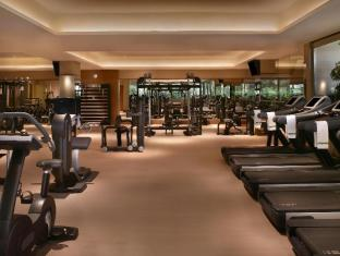 Hotel Fort Canning Singapore - Techno gym - equipped gymnasium