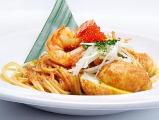 Hotel Fort Canning Singapore - Đồ ăn và thức uống