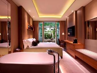 Hotel Fort Canning Singapore - Deluxe Garden