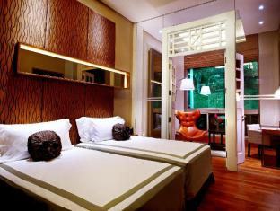 Hotel Fort Canning Singapore - Premium Twin Room