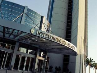Intercontinental Mendoza Hotel