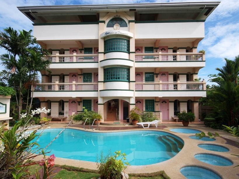 Apartelle de Francesca