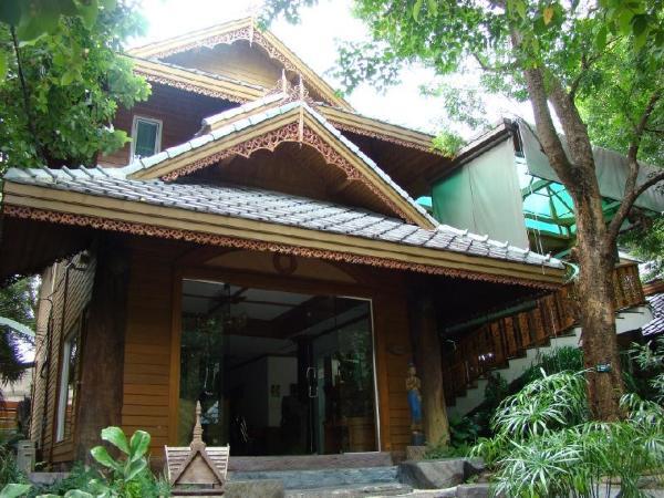 Piyapruk Resort Nakhonratchasima