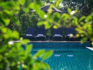 The Bihai Hotel هوا هين / شا آم - حمام السباحة