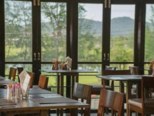The Bihai Hotel هوا هين / شا آم - المطعم